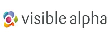 Visible Alpha Logo