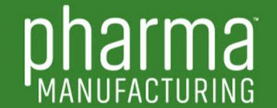 Pharma Manufacturing Logo