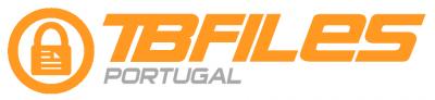 TBFiles Portugal Logo