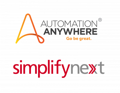Automation Anywhere & SimplifyNext