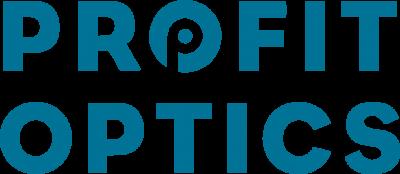 ProfitOptics Logo