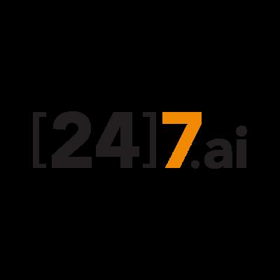(24)7.ai Logo