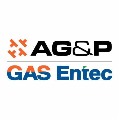 AG&P Logo