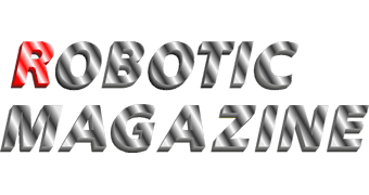 RoboticMagazine.Com Logo