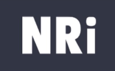 NRi - Global Defence Technology Logo