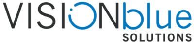 Vision Blue Logo