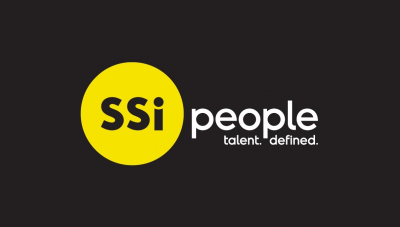SSI People Logo