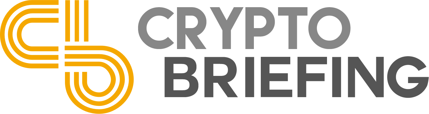 Crypto Briefing Logo