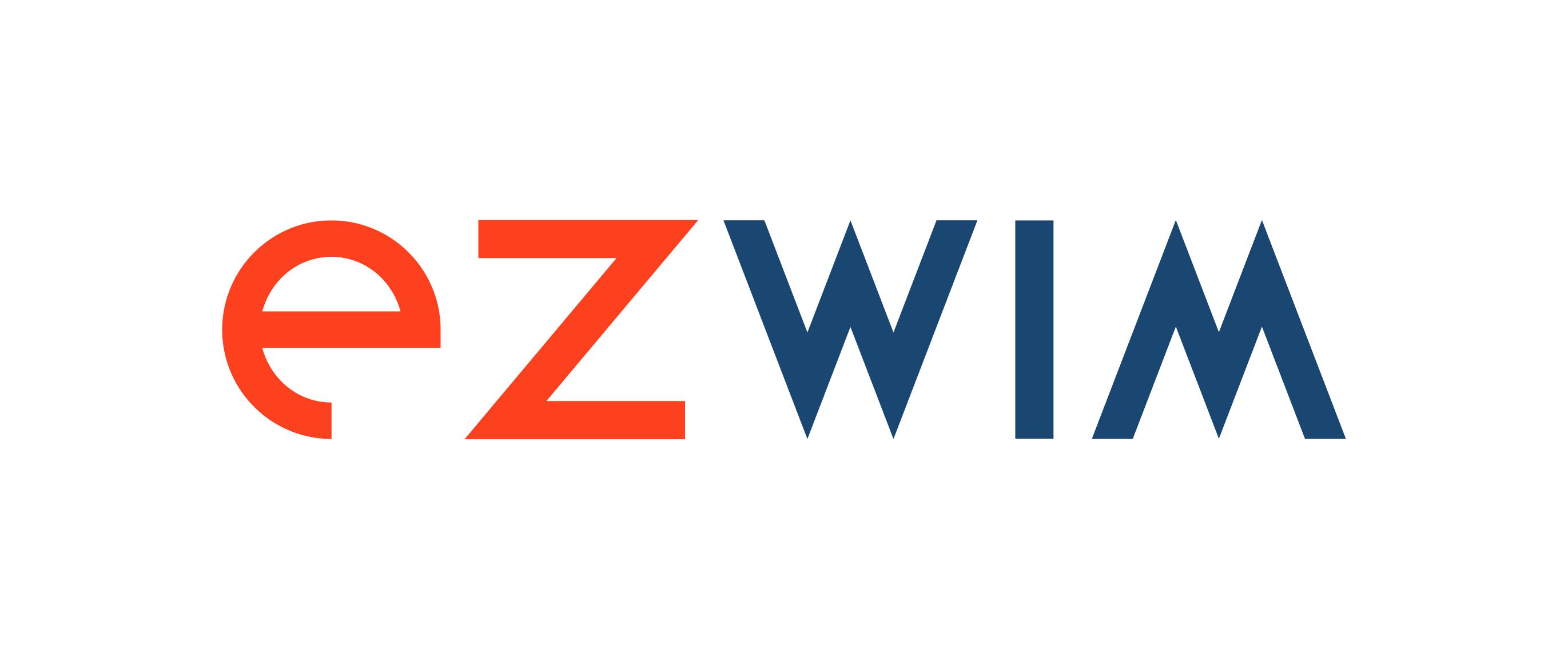 Ezwim Logo