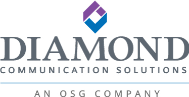 Diamond Communication Solutions Logo