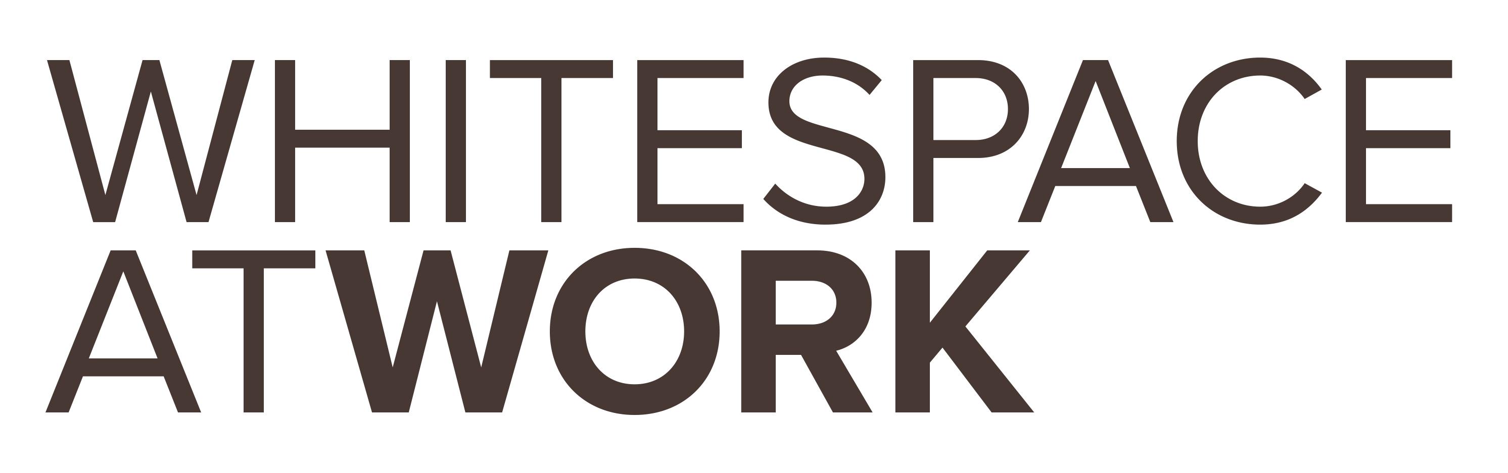 WhiteSpace at Work Logo