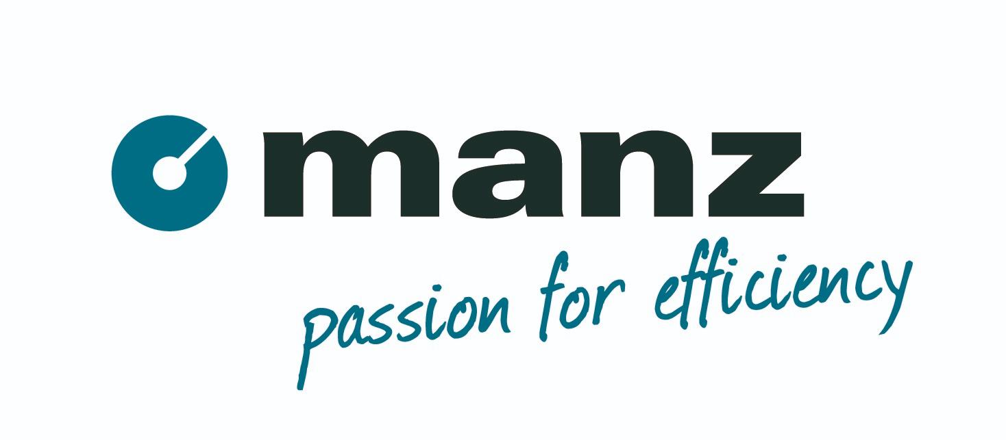 Manz AG Logo