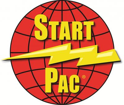 START PAC Logo