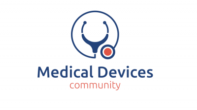 Medical Devices Community Logo