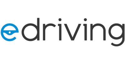 eDriving Logo