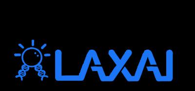 Laxai Logo