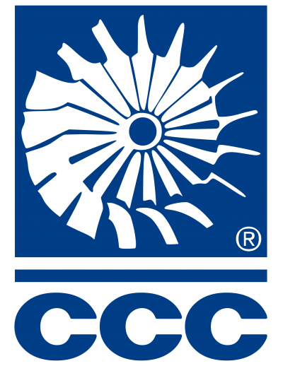 Compressor Controls Compressor Logo