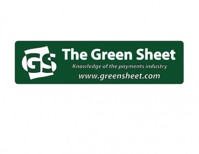 The Green Sheet Logo