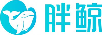 胖鲸 Logo