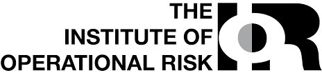 The Institute of Operational Risk Logo