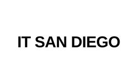 IT San Diego