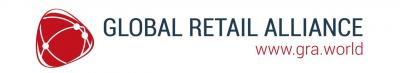 The Global Retail Alliance (GRA) Logo