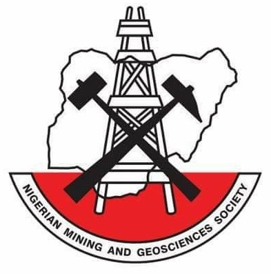 Nigerian Mining and Geosciences Society Logo