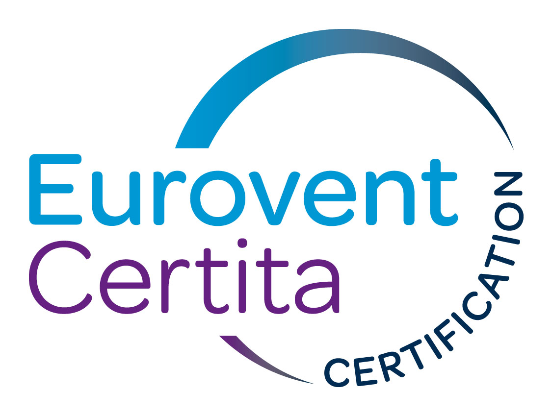 Eurovent Certita Certification