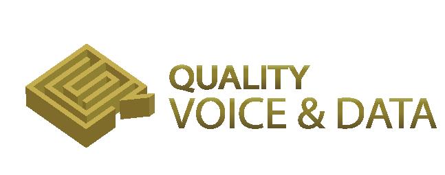 Quality Voice Data