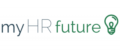 my HR future Logo