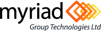 MYRIAD Group Technologies Logo
