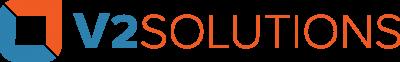 V2Solutions Logo