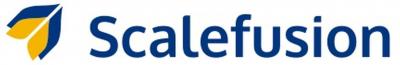 Scalefusion Logo