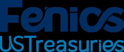 Fenics USTreasuries Logo