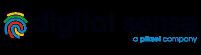 The Digital Sense- Piksel Logo