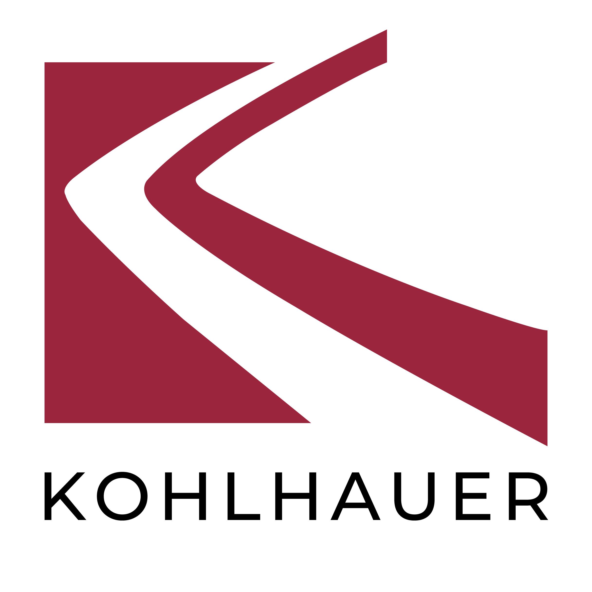 KOHLHAUER Logo