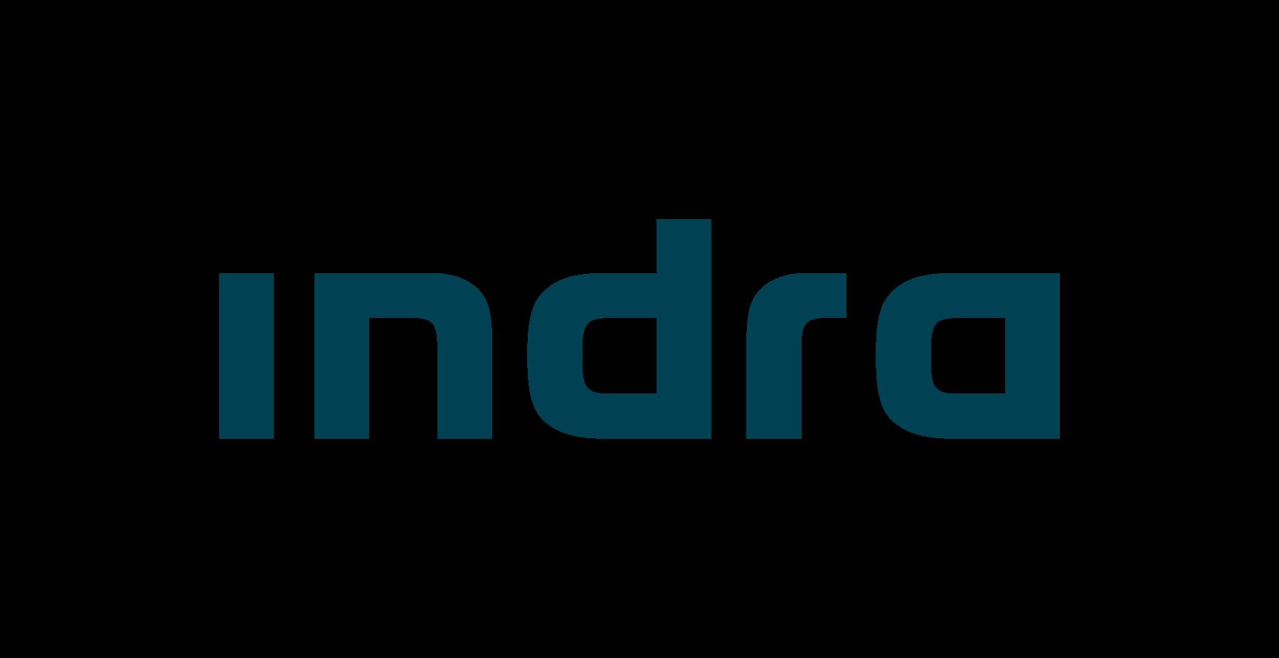 Indra Logo