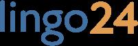 Lingo 24 Logo