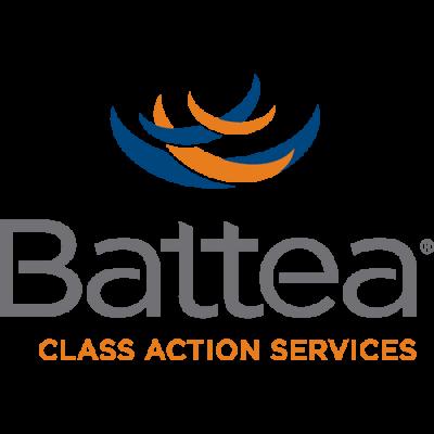 Battea Class Action Services Logo