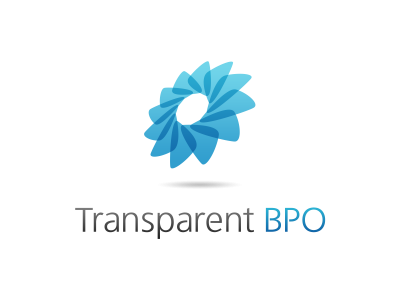 Transparent BPO Logo