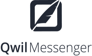 Qwil Messenger Logo
