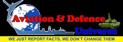 Aviation & Defence Universe Logo