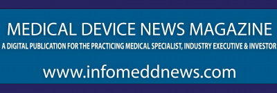 Medical Devices News Magazine Logo