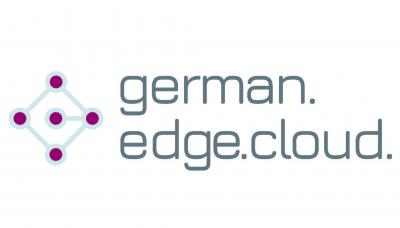 German Edge Cloud Logo