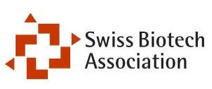 Swiss Biotech Association Logo