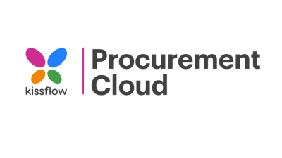 Kissflow Procurement Cloud