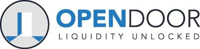 OpenDoor Trading Logo