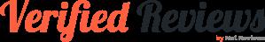 Verified Reviews Logo