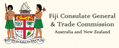 Fiji Consulate General & Trade Commission