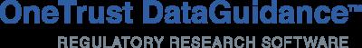 OneTrust DataGuidance Logo